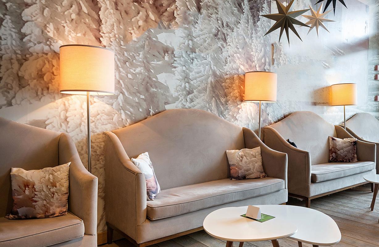 The future of interior design - personalised wallpaper
