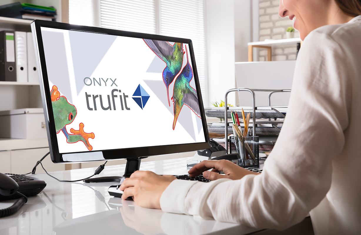 Onyx Graphics announces global launch of Onyx TruFit software