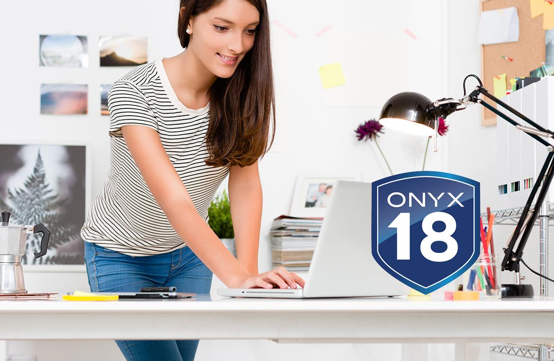 ONYX 18 receives EDP Best Colour Management Award