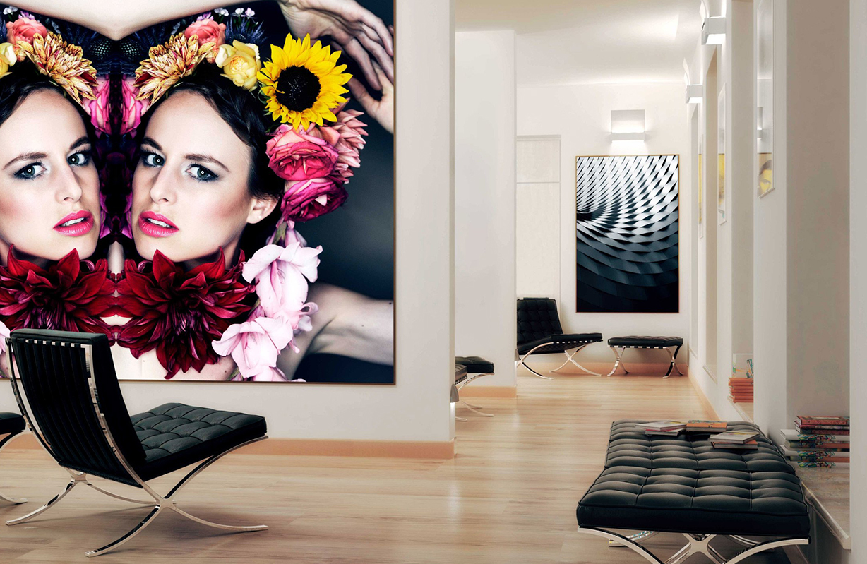 SiHL present innovative new photographic and fine art products at FESPA 2020