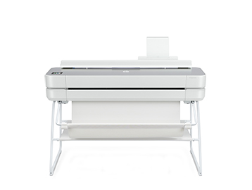 HP DesignJet Studio - Metal