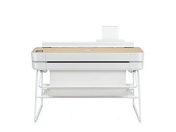 HP DesignJet Studio - Wood