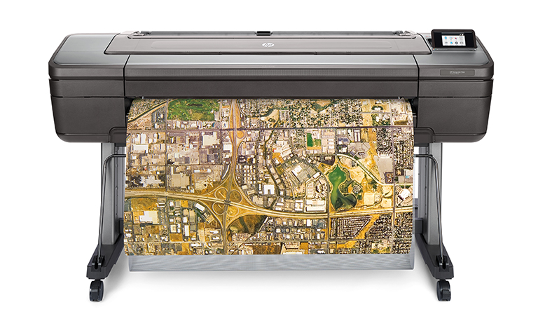 HP Designjet Z6 series