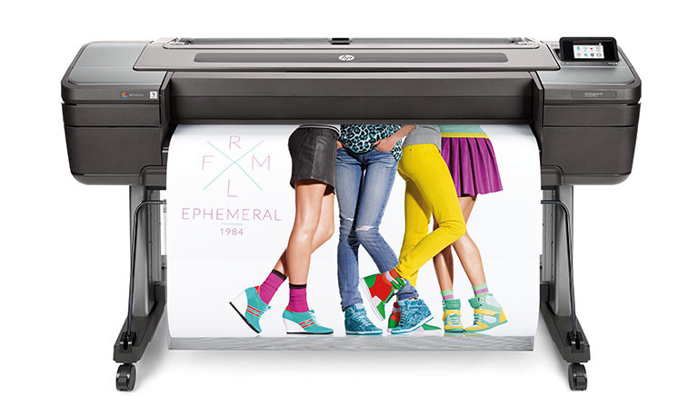 HP Designjet Z9 series