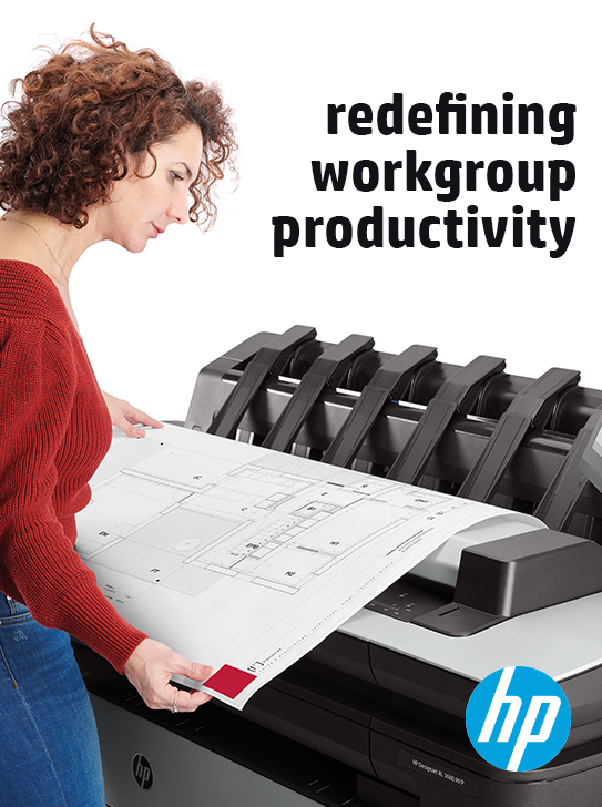 Redefining workgroup productivity